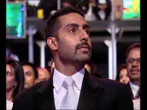 Kal Kissne Dekha - Jacky Bhagnani Performs at Filmfare Awards