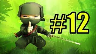 Смотреть мини ниндзя Прохождение #12