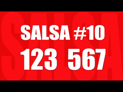 Learn Bachata Dance: Intermediate Steps #28 at Loga Dance School from YouTube · Duration:  2 minutes 40 seconds