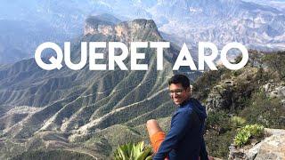 Viaje por los sitios más hermosos de Querétaro