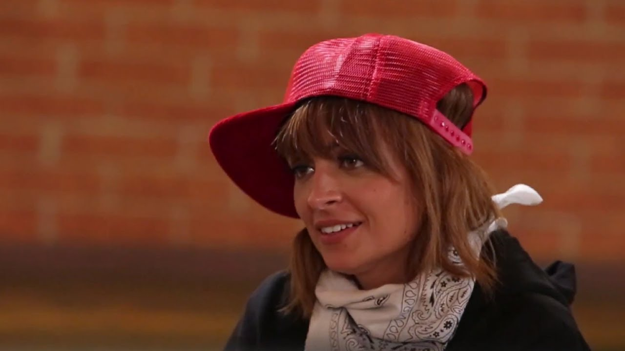 Download #CandidlyNicole Ep. 8 Deleted Scene   Center Stage!