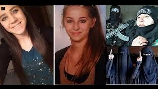ISIS 'Poster Girl' Samra Kesinovic 'Beaten To Death' In Syria