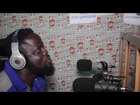 Kwaka Manu Interviews Ofori Amposah Part 3