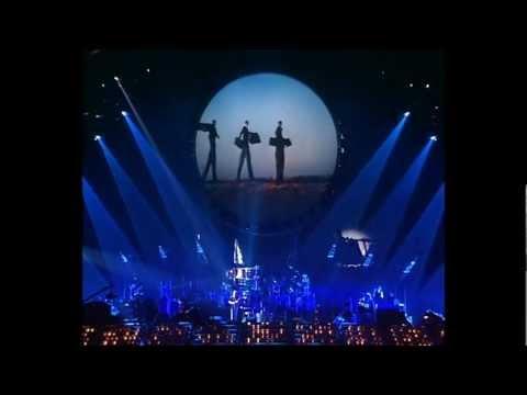 Pink Floyd  High Hopes  Live PULSE