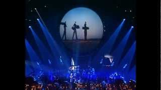 Pink Floyd - High Hopes - Live PULSE