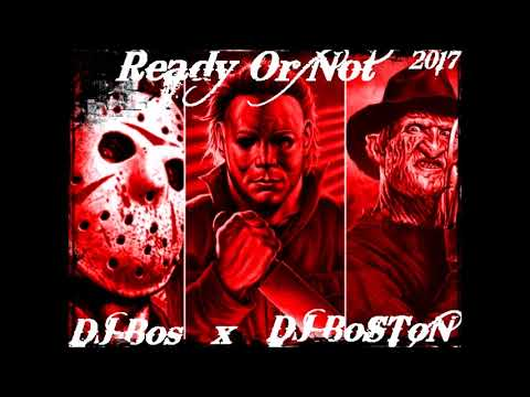 DJ Bos x DJ BoSToN