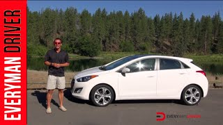 Hyundai Elantra GT 2013 Videos