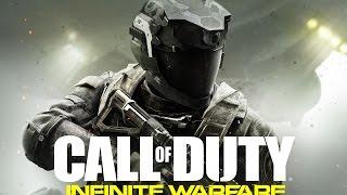 Call of Duty: Infinite Warfare · ПЕРВЫЙ СТРИМ!