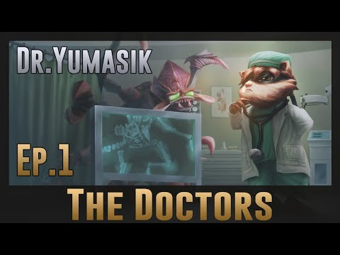[Vista Dr.Yumasik] Episodio 1 The Doctors - Hospital Party