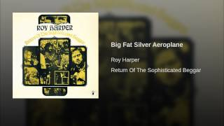 Big Fat Silver Aeroplane