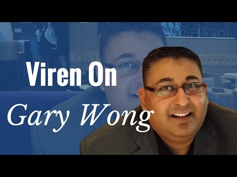 What Viren Thinks of Gary Wong