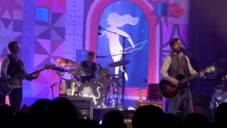 The Decemberists, A Beginning Song, 31 Mar 2015, Pittsburgh