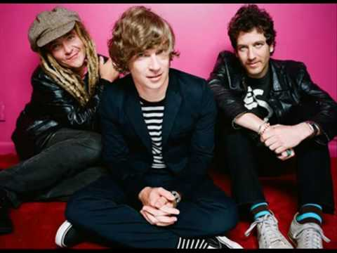 if you leave - nada surf