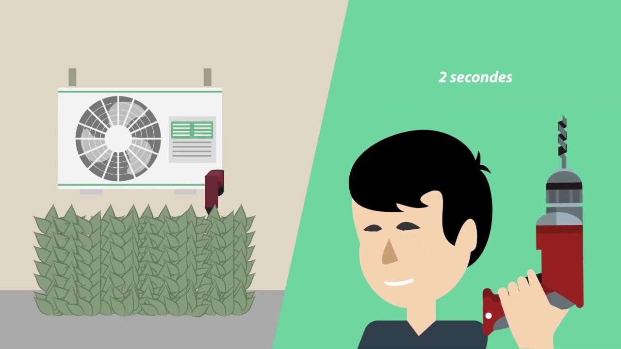 Comment Fabriquer Un Cache Climatiseur Exterieur cache climatisation   caches clim d'extérieur
