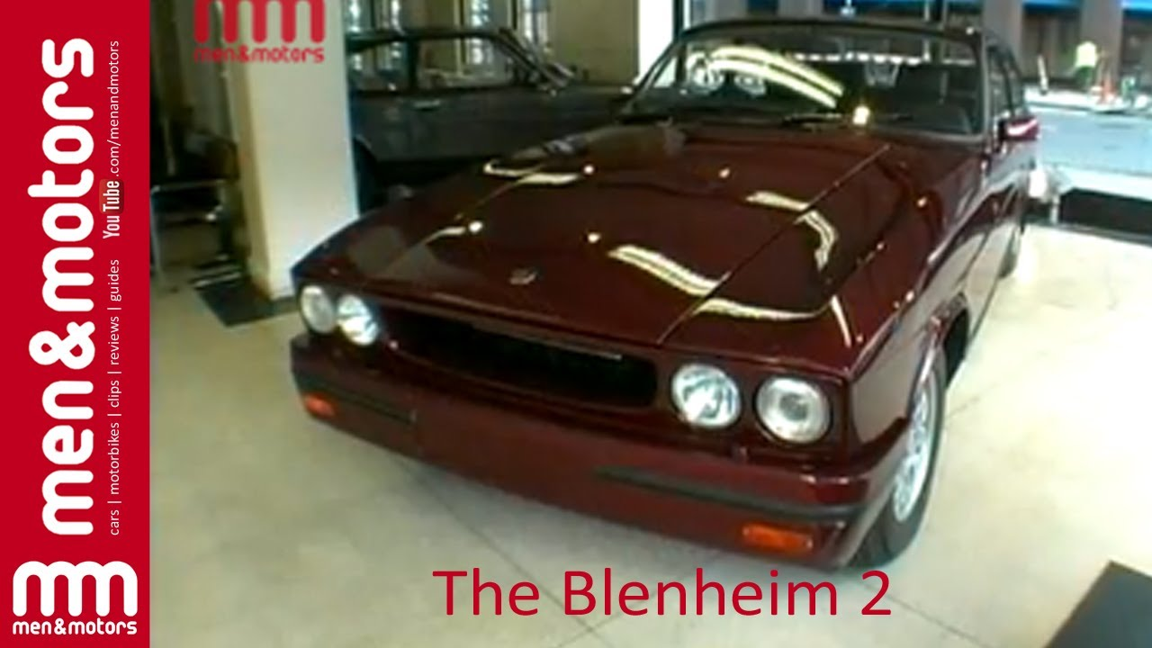 Bristol Cars The Blenheim YouTube - Cool cars bristol