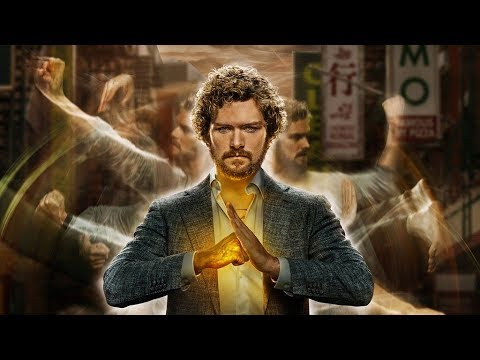 Outkast - So Fresh, So Clean (Audio) [MARVEL'S IRON FIST - 1X01 - SOUNDTRACK]