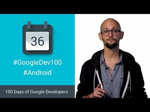 Android Auto Backup for Apps (100 Days of Google Dev)