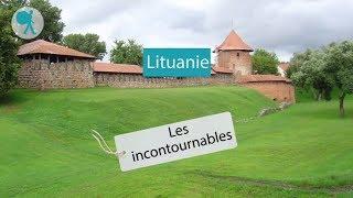 Lituanie - Les incontournables du Routard