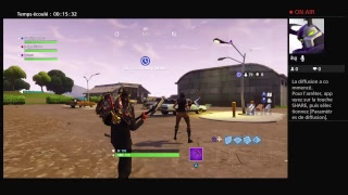 Fortnite save the world and royal battel