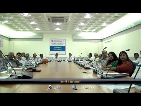 Surat Smart City  Talk Show on Smart Solutions for Water Supply, Water Quality