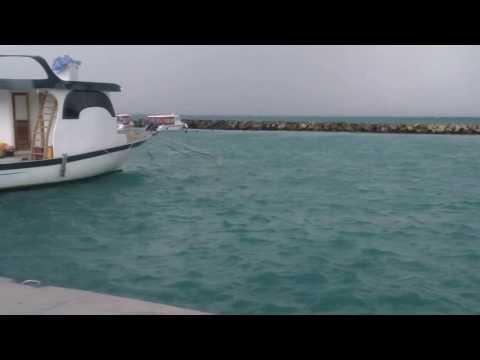 Maldives Port