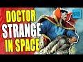 Doctor Strange Tries To Save His Magic In Space (Doctor Strange #1 Review - Fresh Start)
