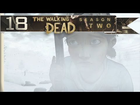 The Walking Dead Saison 2  Ep. 18  Face à face avec soimême !