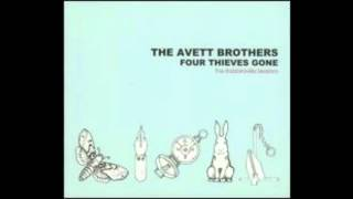 16 In July - The Avett Brothers
