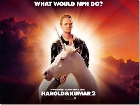 Harold And Kumar 2 My Dick