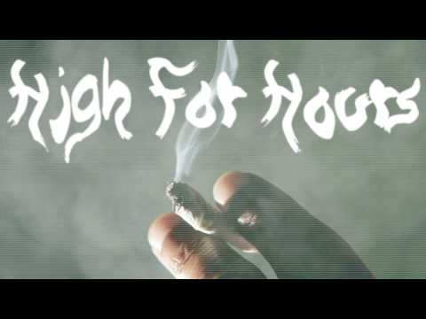 J. Cole - High For Hours (Lyrics)