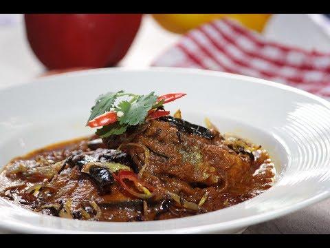 Aar Macher Kosha - Aar Macher Kalia - Traditional Bengali Fish Recipe
