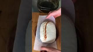 Выпечка Хлеба на Закваске Рецепт в профиле SHORTS