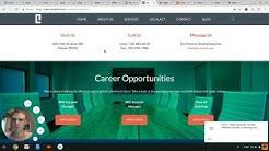 Denver Digital Marketing Career Walkthrough 7 28 17