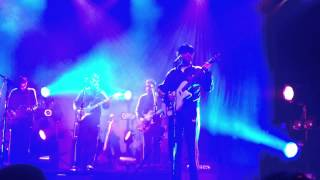Eels, On The Ropes - live@Manchester Academy, Manchester