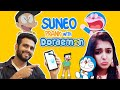 Suneo | Prank Call | Doraemon | Wajahat Hasan | Sonal Kaushal | The Motormouth