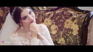 Самая красивая свадьба в Чечне. Самая красивая невеста 2017 го года