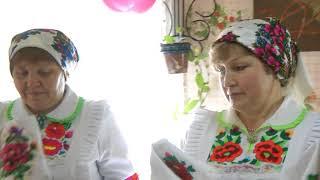 марийская свадьба #сюан дене  ..  #тарвалтена !  #парфенки  #свадьба