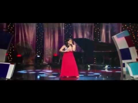 Giọng Ca Vàng 2012 - Thí Sinh Ái Phương