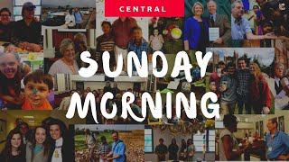 SUNDAY AM 4-4-2021 - CENTRAL CHURCH OF CHRIST