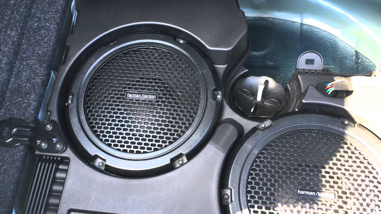 Converting My Hellcat Charger Audio To Challenger Audio