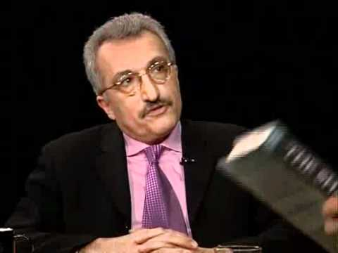 Abbas Milani of Stanford University on his book 'The Shah'  on Charlie Rose