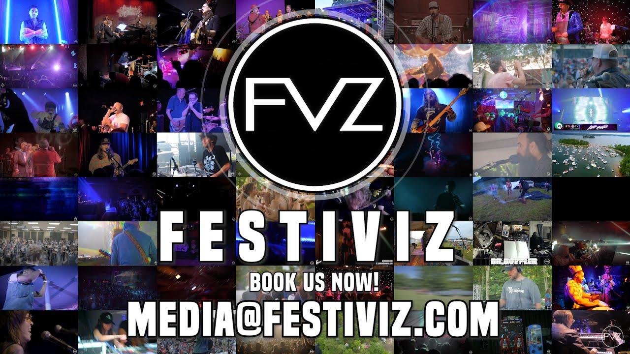 What is Festiviz?
