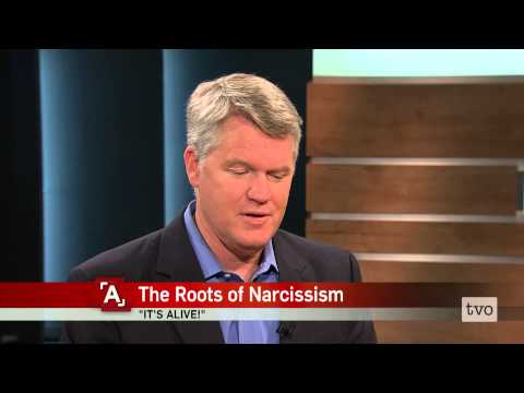 W. Keith Campbell: The Roots of Narcissism