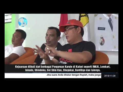 All South Borneo Karate Championship Mp3