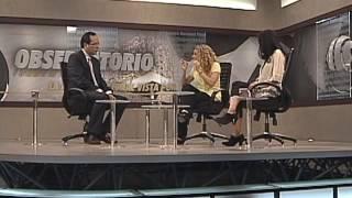 OBSERVATORIO La Reforma en materia de Telecomunicaciones  (Contraste 4)