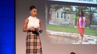 The Power of Failure   Imani Burroughs   TEDxYouth@PHS