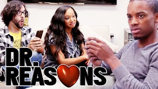 One of All Def Digital's most viewed videos: Emojis - Dr. Reasons Ep. 26 w/Spoken Reasons