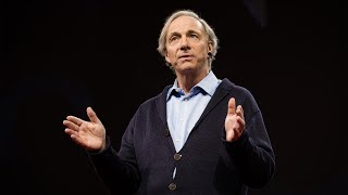 How to build a company where the best ideas win | Ray Dalio thumbnail
