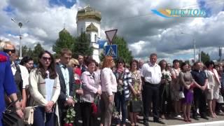 В Беларуси отмечается - День всенародной памяти жертв Великой Отечественной войны