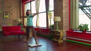 Yoga - Wii Fit Plua - Nintendo